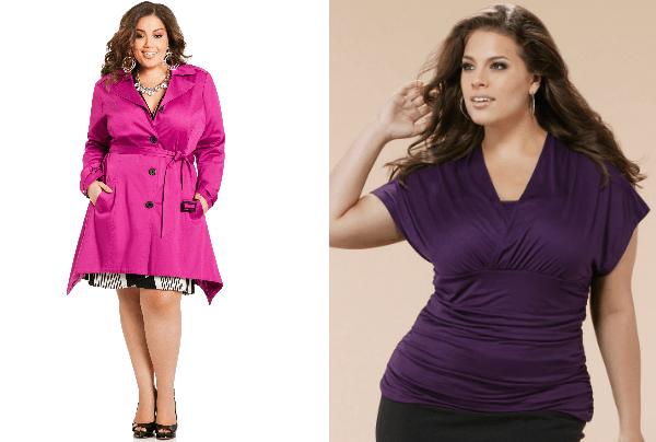 Dressing Plus Size - Antthony