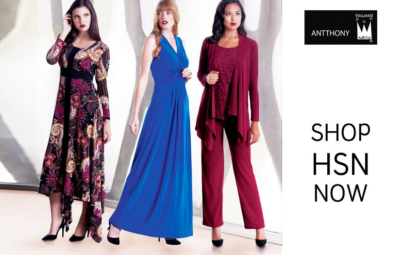 Antthony – Shop HSN