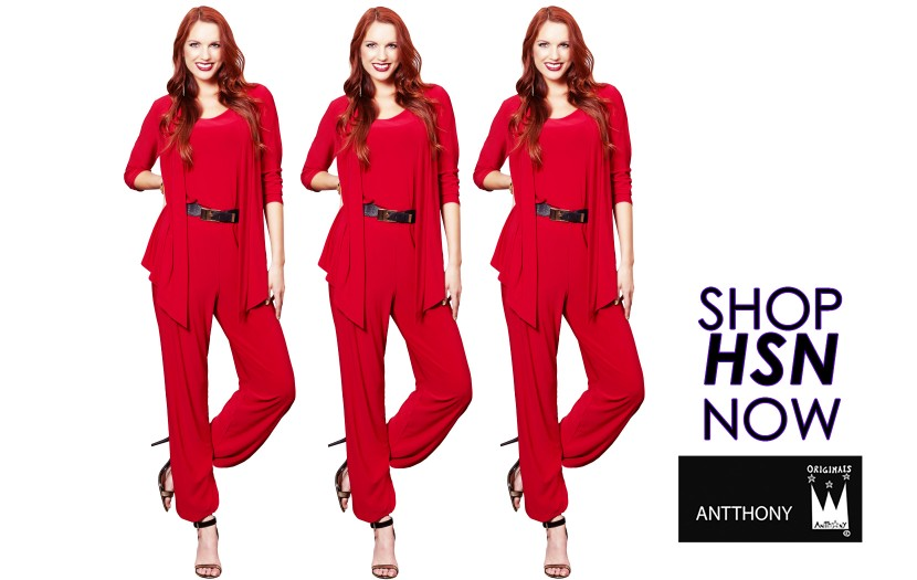 Antthony  – Shop HSN Now