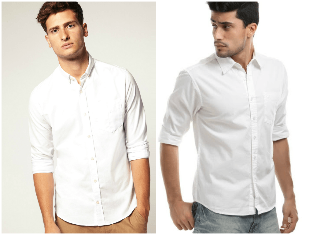The White Shirt: An Indispensable