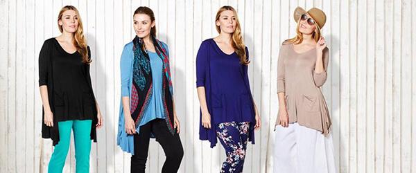 Antthony Fashions Qvc Uk