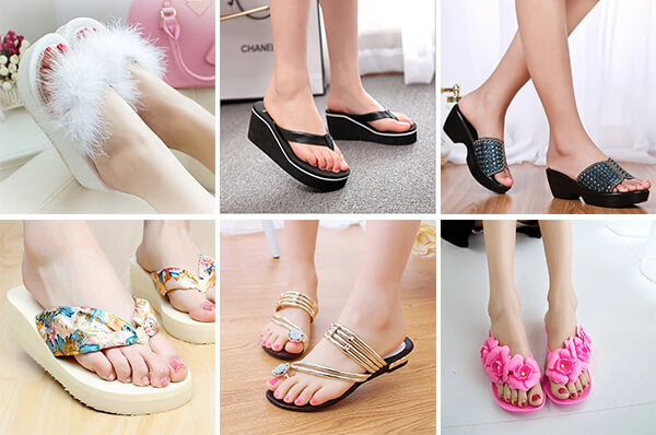 fashionable-women-sandals