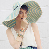 chic-floppy-hat