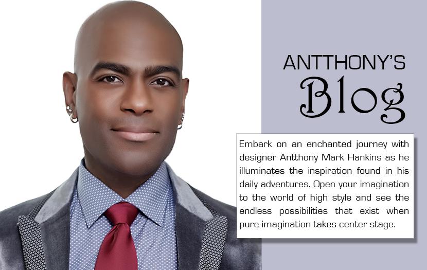 Antthony's Blog